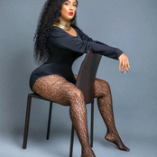 Actress Juliet Ibrahim Is 35 Today, Here Are Some Of Her Recent Stunning Photos