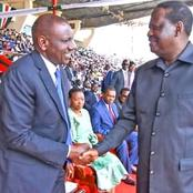 Uhuru's Powerful Former Personal Who Could Block Raila-Ruto Alliance