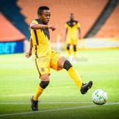 Chiefs, Sundowns stars make CAFCL XI