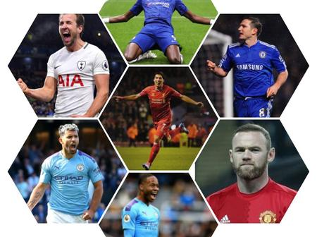 Lampard Is Sixth in the Most Feared Players in the Premier League Since 2010
