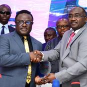 Ayade bags NIPR award of excellence for industrialization