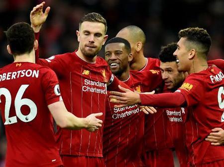 Opinion: Liverpool remain league favourites despite injury list