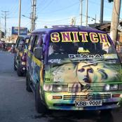 Mombasa City's Thriving Matatu Industry That is Rivaling Nairobi City