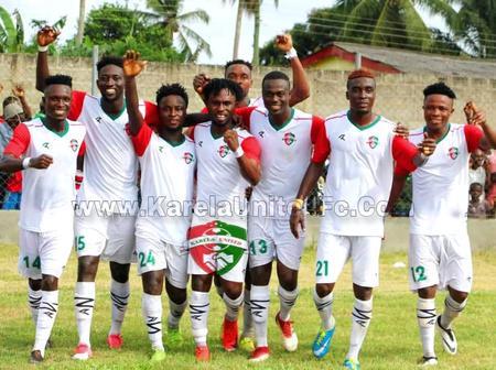 Karela United crowns Ghana Premier league as Champions