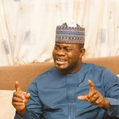Yaya Bello Sends Strong Message To Youth