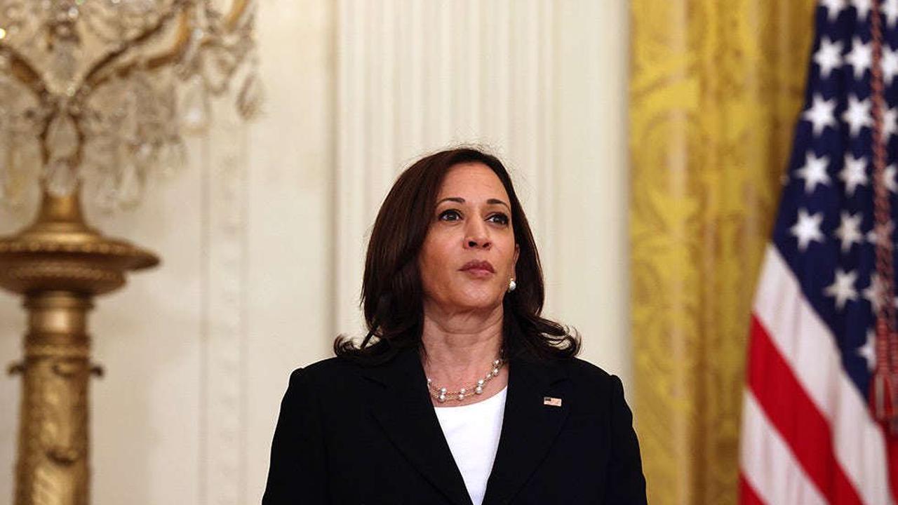 Harris casts tiebreaking vote to confirm OPM nominee