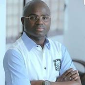 L'ANC de Soro Alphonse en colère après son ralliement au RHDP