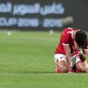 «تتوالى الصدمات» بعد إصابة أجايي.. الأهلي يتلقى ضربة «بسبب محمد هاني».. والجماهير: «هنخسر القمة»