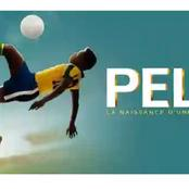 All the Details about the Upcoming Netflix Documentary 'Pele': A Brazilian Eternal Hero