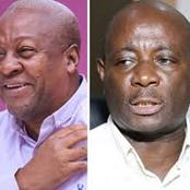 Dumsor Is An Intellectual Property Of JDM Nobody Can Take From Him - Odike