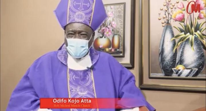 3d8a0861edbb4ab097929b6ea7bd0cbb?quality=uhq&resize=720 - You Are A Liar, Bishop Nyarko Is Not In Hell - Prophet Kojo Atta Blasts Rev Cosmos Walker's Dream