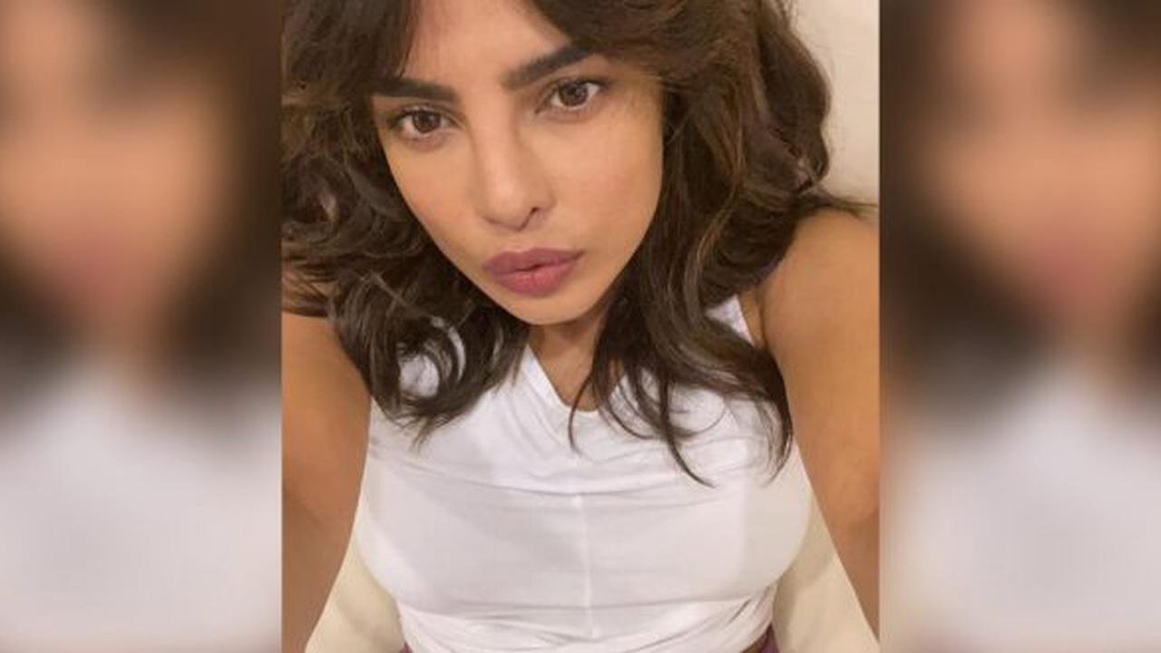 Priyanka Chopra Is Hopeful for What 2021 Will Bring to Her, Shares a Selfie for Fans