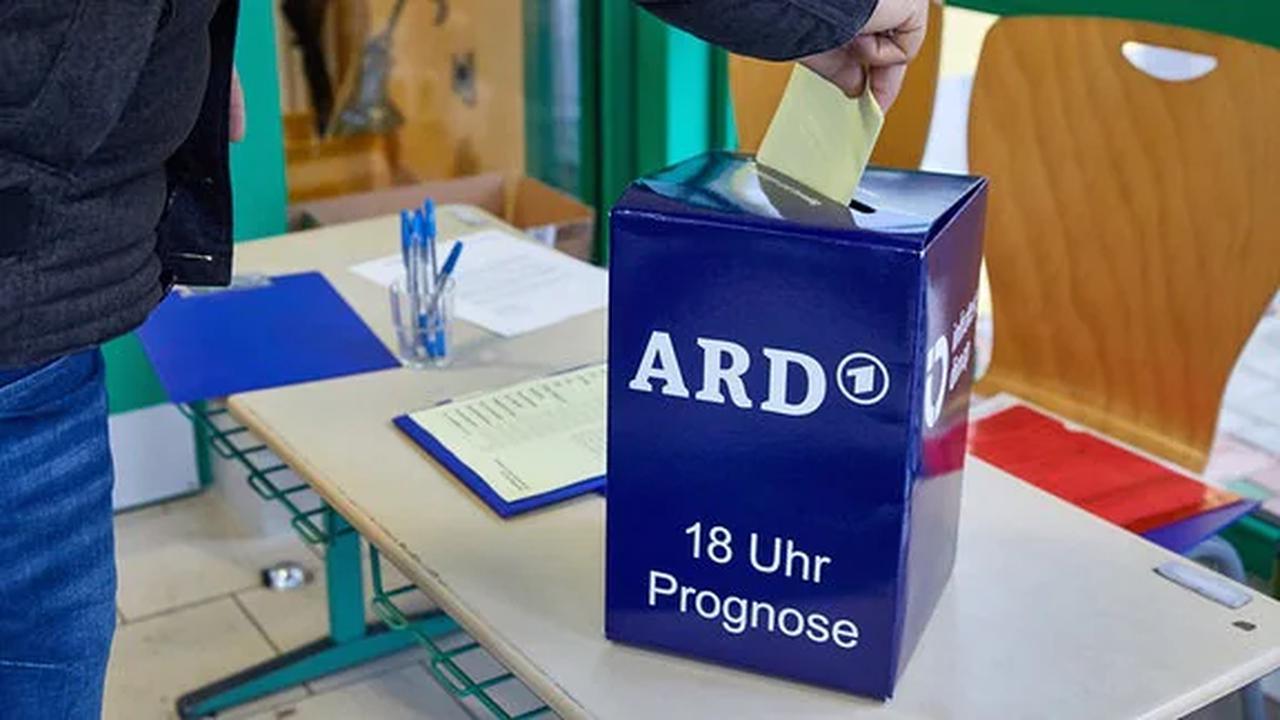 Bundestagswahl 2021: So entstehen die 18-Uhr-Prognose und die Hochrechnungen