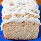 How To Bake Sweet Coconut Bread At Home