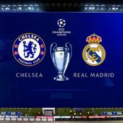 After Chelsea are drawn with Madrid in the UCL, see the records both teams will be breaking