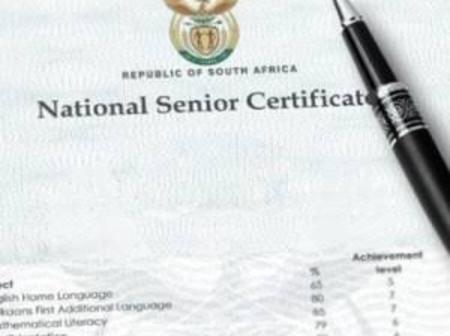 2020 Matric results affected by Covid-19