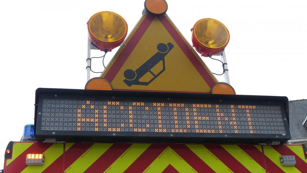 Somme: quatre personnes dont un enfant décèdent dans un accident de la route