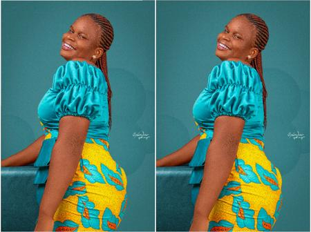 Gorgeous And Exceptional Ankara Short Gown Styles For Ladies