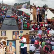 EDO 2020: 3 Prominent Things That Happened At Obaseki/Shaibu Campaign In Edo North