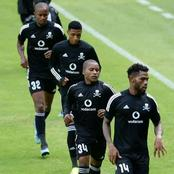 Orlando Pirates Confirm a Major Blow Ahead of Tomorrow's Game!