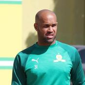 Reyaad Pieterse he is wasting time at Sundowns