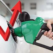 Again! Motorist reacts over the continuous increase of fuel prices, see the new estimated prices