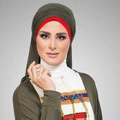 معلومات لا تعرفها عن الإعلامية لمياء عبد الحميد.. والدها مخرج مشهور وأصيبت بكورونا