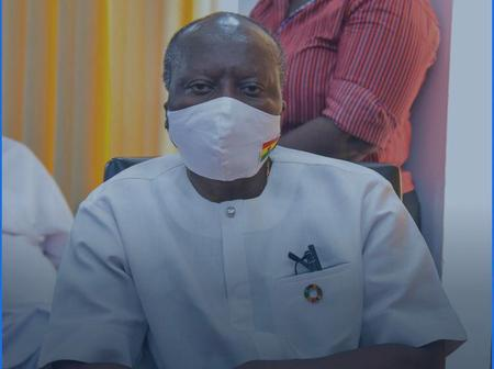 Parliament's Appointments Committee to vet Finance Minister nominee, ken Ofori Attah to March 25