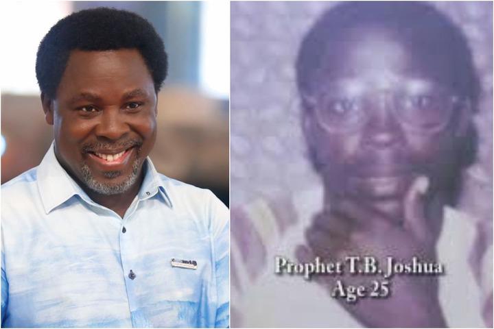 See TB Joshua's 3 Amazing Children (Tb Joshua Children Achievements & Bio)