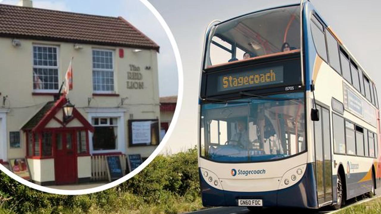 Gloucestershire's hidden gems you can get to by bus