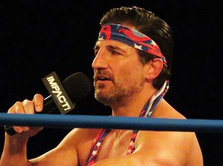 Disco Inferno Reveals Reason Why He Didn't Join WWE After WCW (Exclusive)