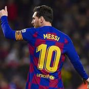 Good news for Barcelona Football Club ahead of upcoming matches.
