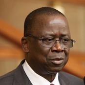 Législatives: Ahoussou Jeannot, président du Sénat, se prononce