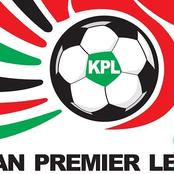Kenyan Premier League Games To Be Aired Live In A Local Station