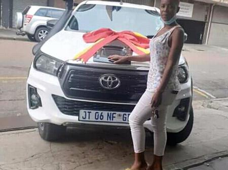 Lady Wanted And Accused Of Fraud.See How She Did It.