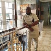 See The Multi-million Naira Hotel Owned By Famous Yoruba Actor, Muka Ray (Pictures)