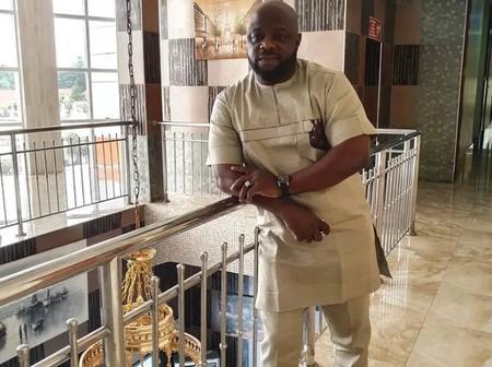 Meet The Multi-million Naira Hotel Owned By Yoruba Movie Actor Muka Ray (Photos)