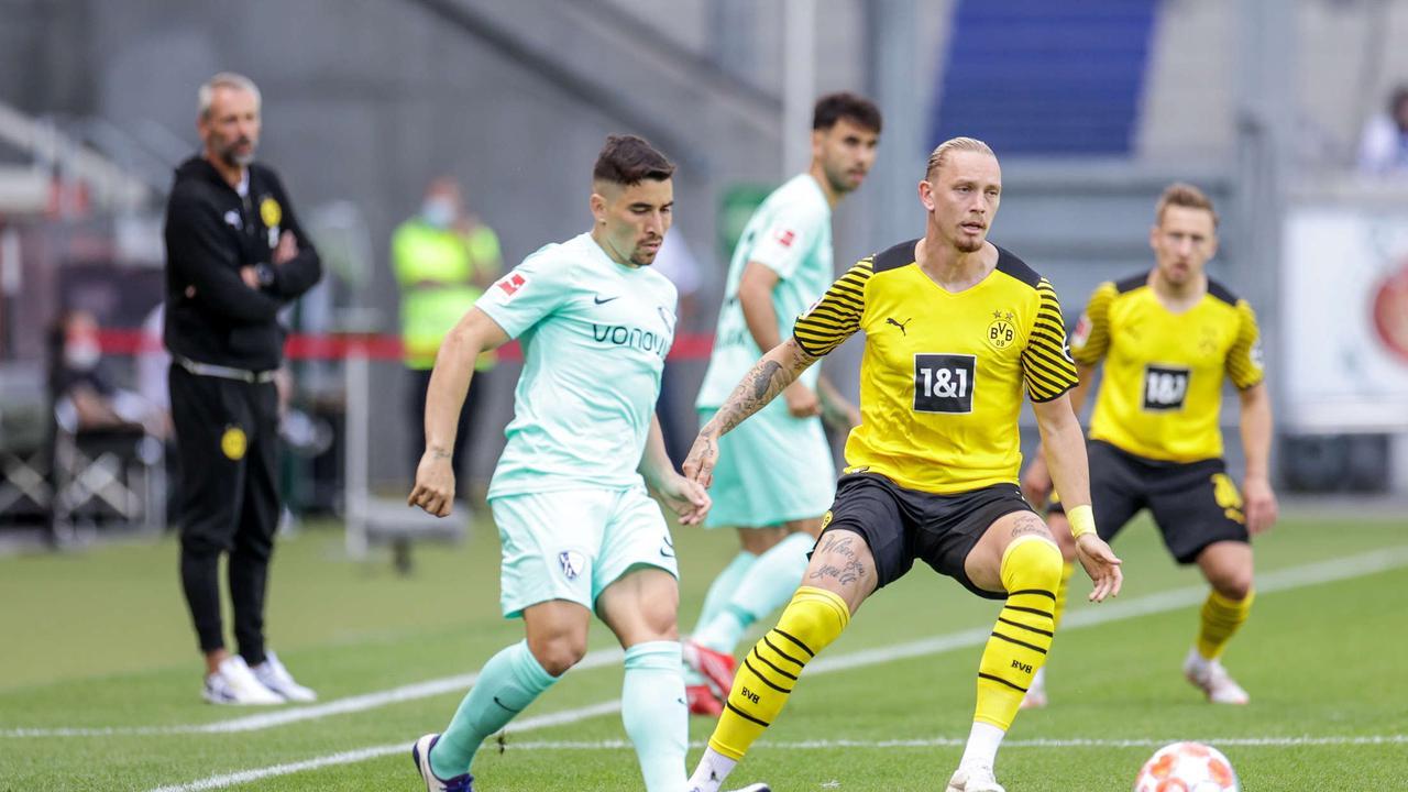 BVB: Transfer-Kandidat ist jetzt in Dortmund angekommen