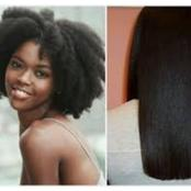 Opinion: Things you should never do before relaxing your hair