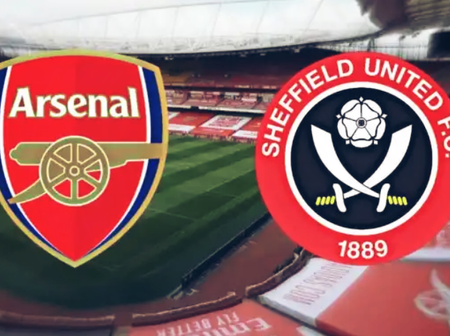 Arteta's Arsenal predicted to score 4 goals against Sheffield United today