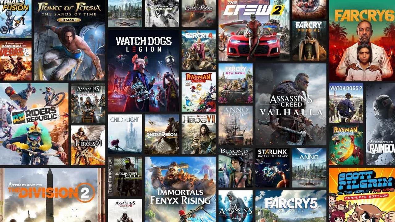 Ubisoft veut créer plus de `` jeux gratuits haut de gamme '', affirme que Skull & Bones a de nouveau été retardé