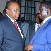 List of 7 Powerful Leaders Who Will Attend Uhuru and Raila's Crisis Meeting at Statehouse Today