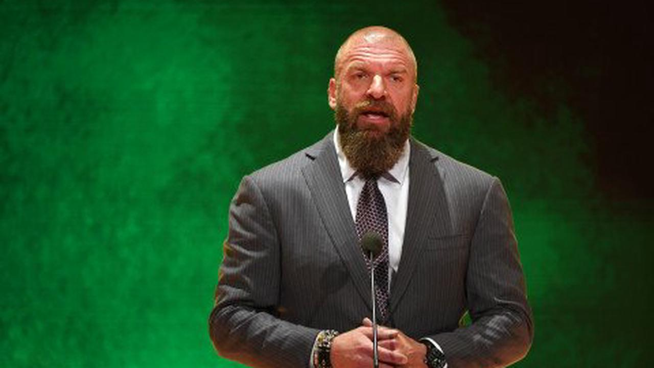 Triple H says WWE can't overdo nostalgia without people becoming disinterested