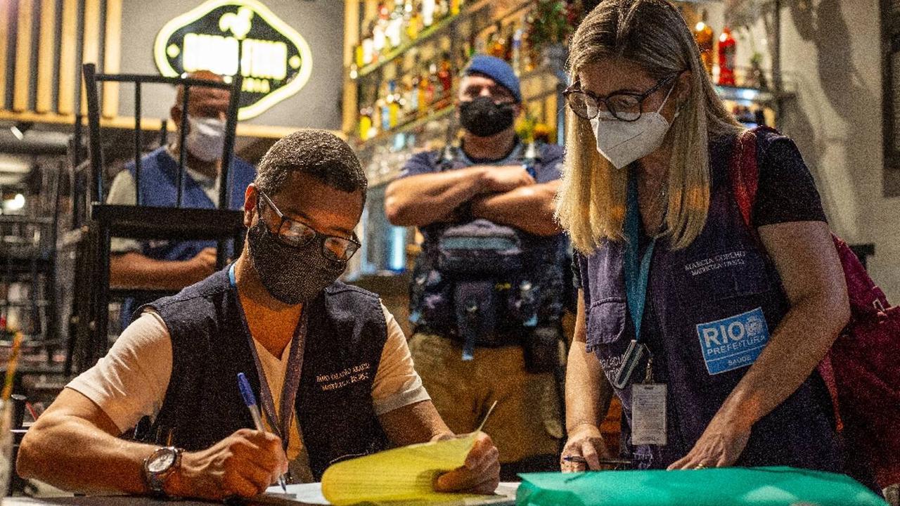 Débordé par la pandémie de la Covid-19, le Brésil bat son record journalier de morts