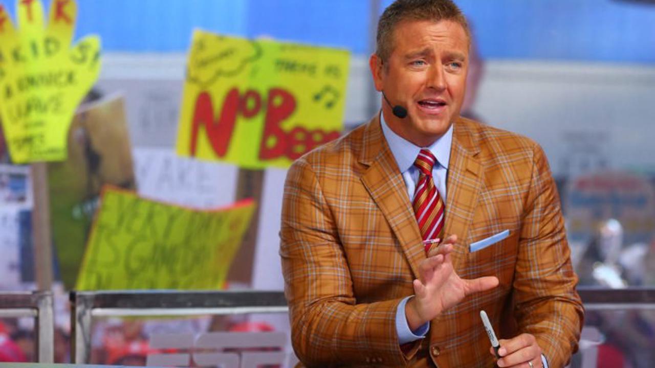 Kirk Herbstreit Has Honest Reaction To College Football Playoff News