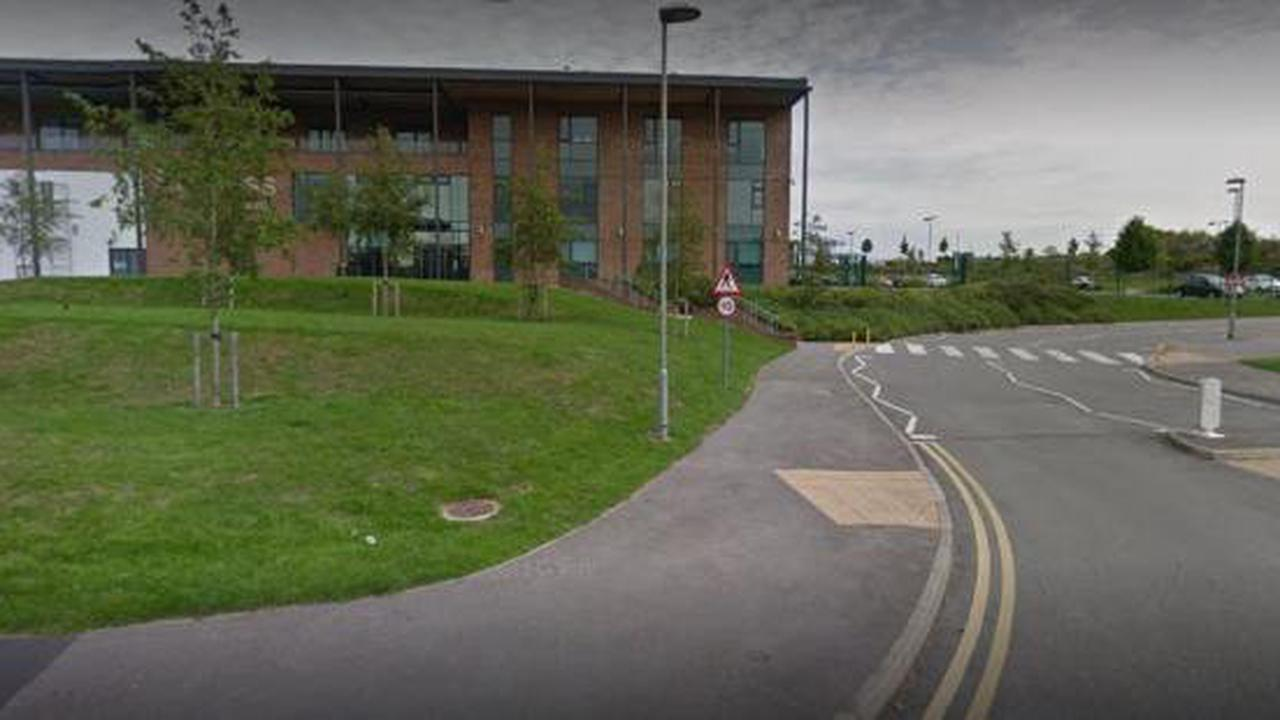 Pupils targeted by anti-jab protesters outside Furness Academy