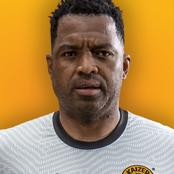 Kaizer Chiefs Goalkeeper Intumeleng Khune's Sister Passed Away, His Parent's House Burned To Ashes