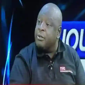 Babajide Akolade Otitoju reacts to the clash between Senator Abaribe and Senator Adeyemi