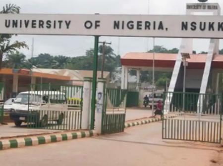 University of Nigeria releases 2020/2021 Admission List via JAMB CAPS
