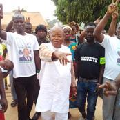 Législatives à Bangolo : Doho Simon rempile dans le Grand Zibiao, le FPI reprend ses quartiers dans le Zagnan